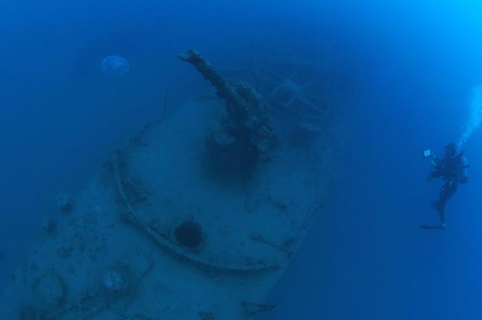駆潜艇13