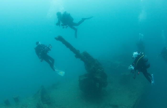 駆潜艇21