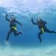 体験ダイビング12