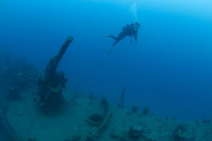 駆潜艇36
