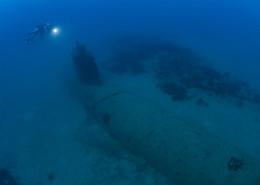 潜水艦20