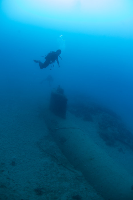 潜水艦13