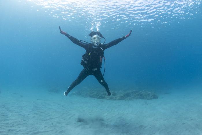 体験ダイビング83b