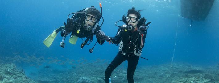 体験ダイビング99b