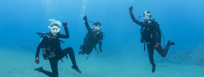 体験ダイビング94b