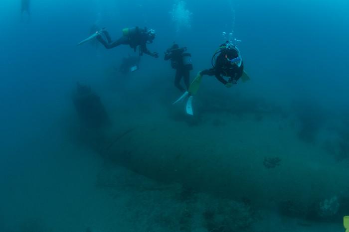 潜水艦15b
